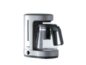 Zojurushii coffee maker, zutto coffee maker, zojurushi review