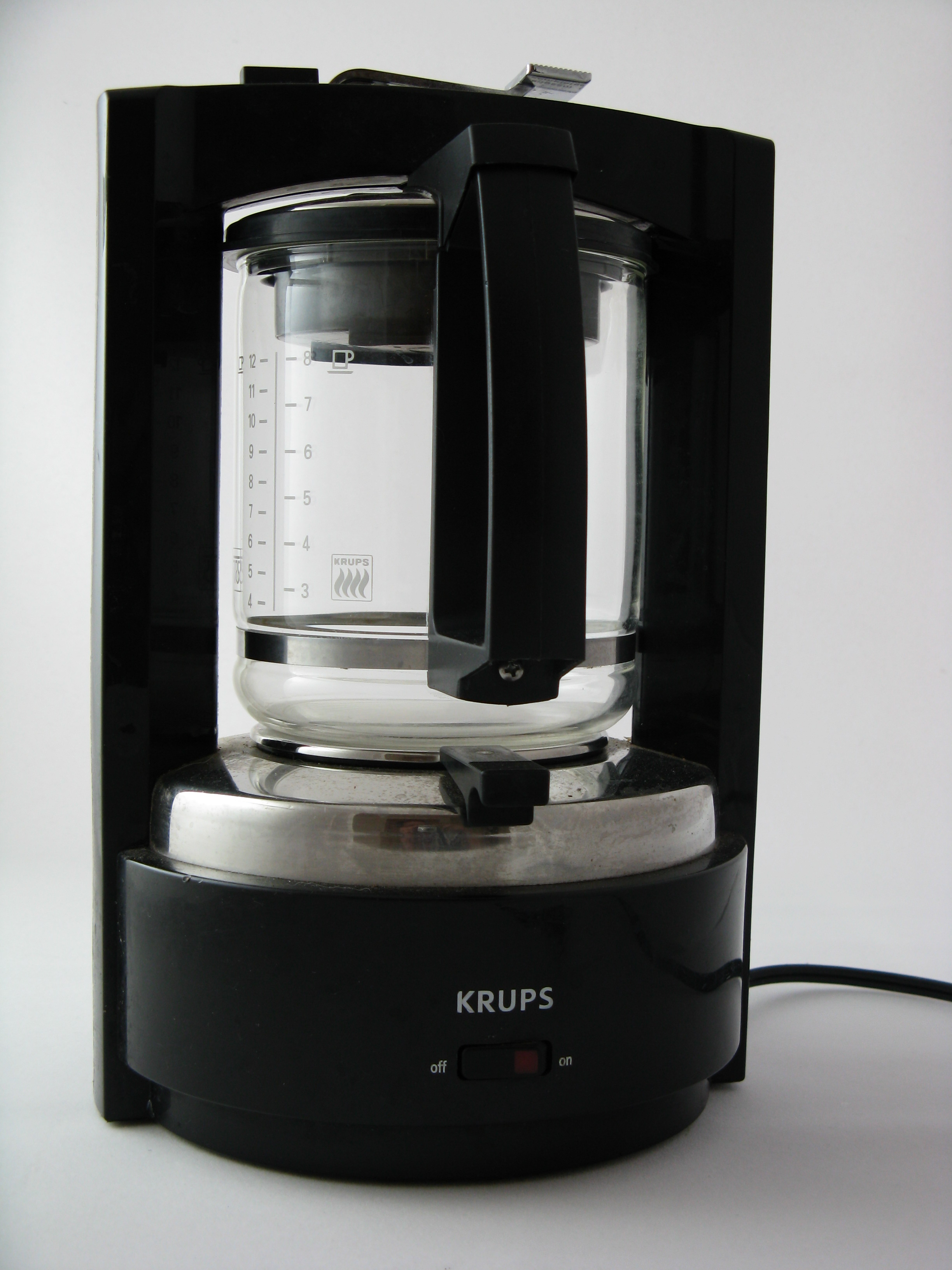 krups coffee maker krups ea8108 roma automatic coffee machine krups espresso mini 963. Black Bedroom Furniture Sets. Home Design Ideas