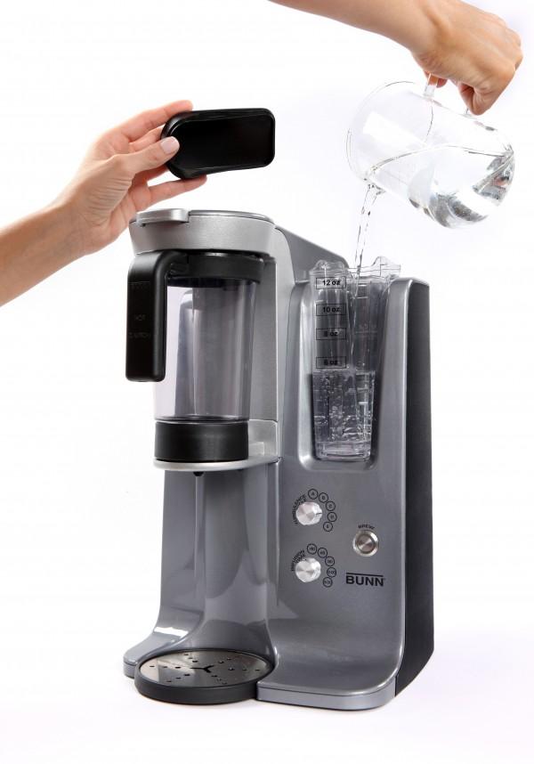 Bunn Trifecta Home Review | Coffee Companion