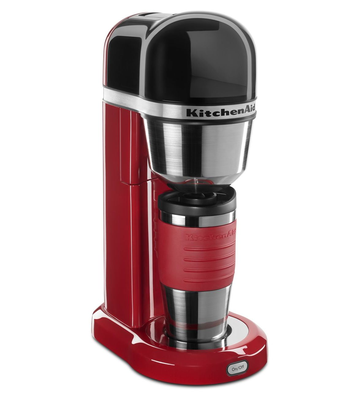 Thumbnail image for KitchenAid Personal Coffeemaker