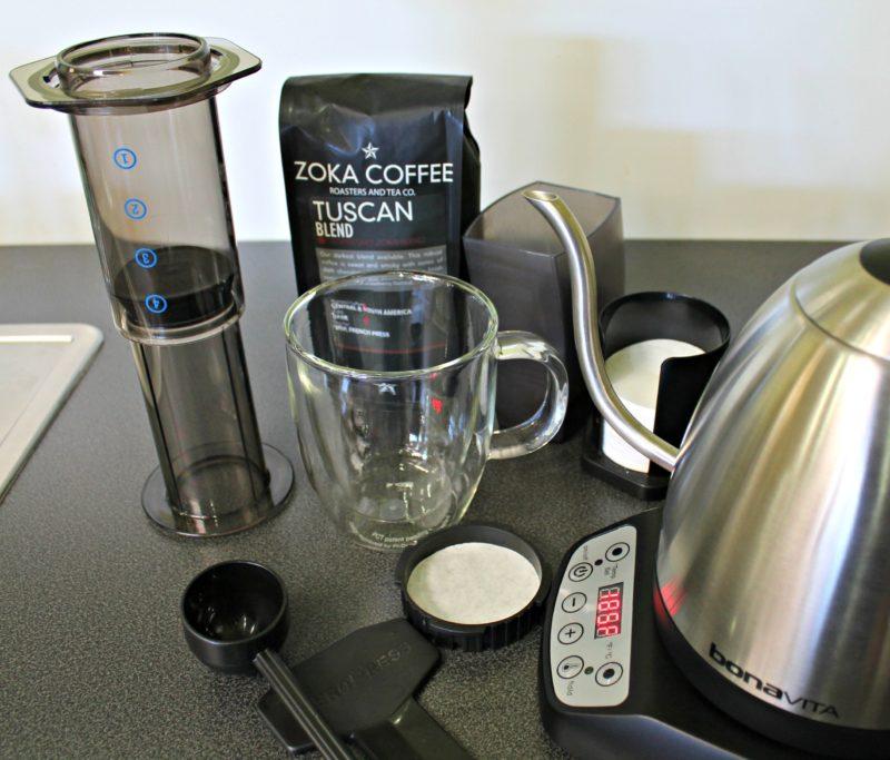 Aeropress Coffee Maker Test : Should you Jump on the AeroPress Coffee Bandwagon? Coffee Companion