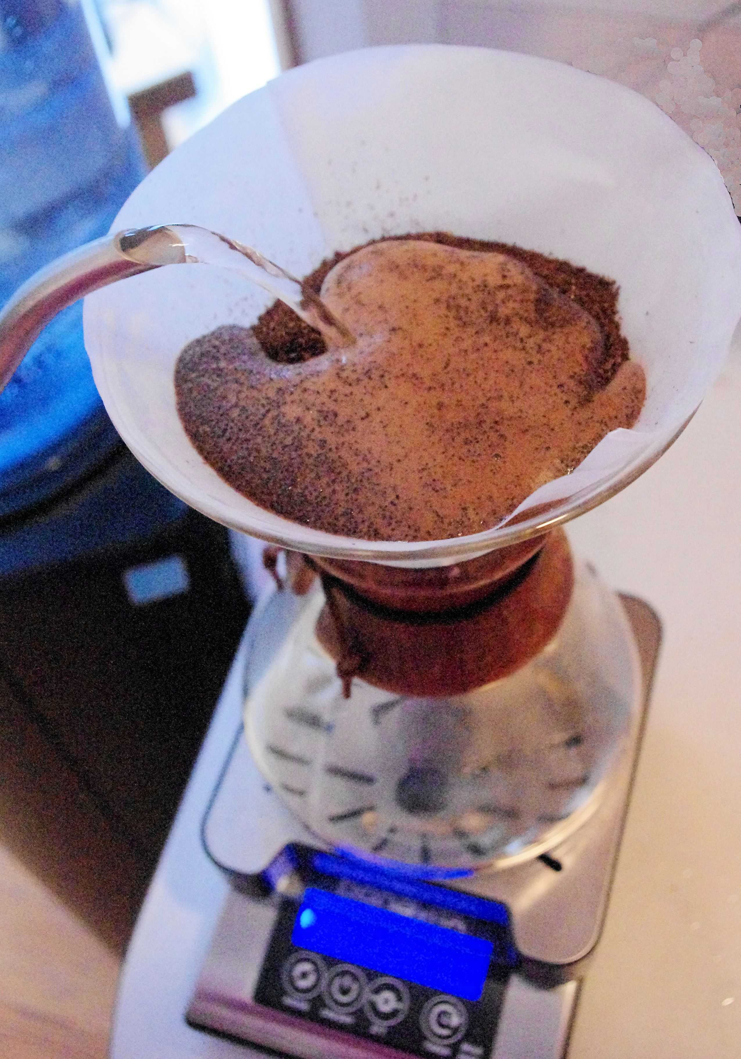 Post image for Is Coffee Brewing a Science or an Art?
