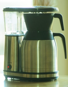 Post image for Bonavita Automatic Drip Coffee Brewer 2014 Version (BV1900TS)