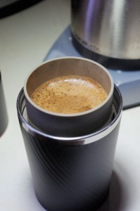 Thumbnail image for Cafflano Klassic coffeemaker
