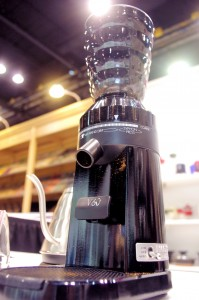 Hario grinder low angel