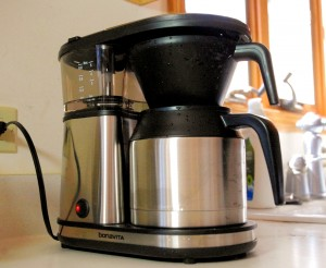 Bonavita 5 cup brewer