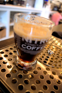 Thumbnail image for Nitro: Coffee as Beer?